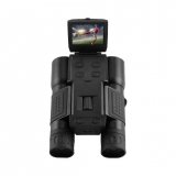 USB Digital Binocular Telescope 2in LCD Screen 720P Photo Video Recorder