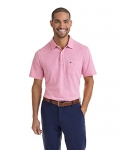 Vineyard Vines Men's Solid Edgartown Polo