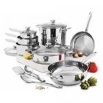 Wolfgang Puck Cooking Cookware Set