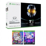 Xbox One S Ultimate Halo Bundle (500GB)