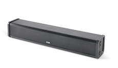 ZVOX AccuVoice AV200 Sound Bar TV Speaker
